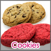 YOCAKE - Fresh baked gourmet cookies. You can't just have one!